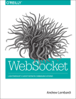 Websocket: Lightweight Client-Server Communications Cover Image