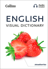 English Visual Dictionary Cover Image