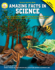 Amazing Facts in Science, Grades 6 - 12 Cover Image