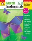 Math Fundamentals, Grade 1 Cover Image