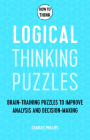 How to Think: Logical Puzzles Cover Image