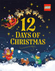 12 Days of Christmas (LEGO) Cover Image