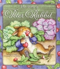 The Story of Peter Rabbit (Deluxe Board Books) Cover Image