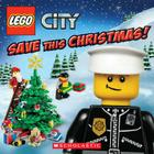LEGO City: Save This Christmas! Cover Image