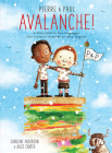 Pierre & Paul: Avalanche! Cover Image