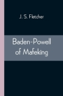 Baden-Powell of Mafeking Cover Image