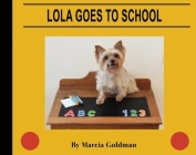 Lola Goes to School Cover Image