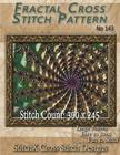 Fractal Cross Stitch Pattern No. 143 Cover Image