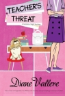 Teacher's Threat: A Madison Night Mystery (Madison Night Mysteries #8) Cover Image