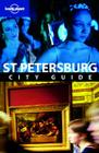 Lonely Planet St. Petersburg City Guide [With Pull-Out Map] Cover Image