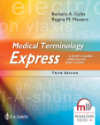 Medical Terminology Express: A Short-Course Approach by Body System Cover Image