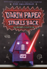 Darth Paper Strikes Back: An Origami Yoda Book Cover Image