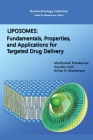 Liposomes: Fundamentals, Properties, and Applications for Targeted Drug Delivery Cover Image