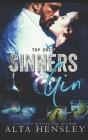 Sinners & Gin: Sünder & Gin (Top Shelf #6) Cover Image