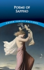 Poems of Sappho (Dover Thrift Editions) Cover Image