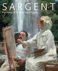 Sargent: Portraits of Artists and Friends Cover Image