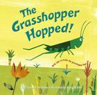 The Grasshopper Hopped! Cover Image