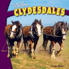 Clydesdales (World of Horses (Powerkids)) Cover Image