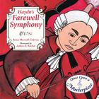 Haydn's Farewell Symphony (Once Upon a Masterpiece #1) Cover Image