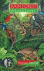 Rain Forest Adventures Cover Image