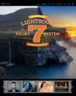 Scott Kelby's Lightroom 7-Point System Cover Image