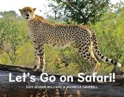 Let's Go on Safari Cover Image