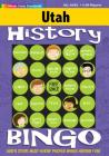 Utah History Bingo Game (Utah Experience) Cover Image