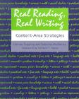 Real Reading, Real Writing: Content-Area Strategies Cover Image