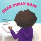 Dear Curly Hair Cover Image