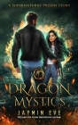 Dragon Mystics: Supernatural Prison #2 Cover Image