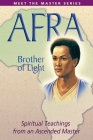 Afra: Brother of Light (Meet the Masters) Cover Image