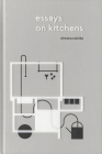 Essays on Kitchens Cover Image