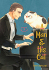 A Man and His Cat 03 Cover Image