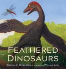 Feathered Dinosaurs Cover Image
