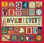 Adventivity: A Countdown to Christmas with 25 Holiday Activities Cover Image