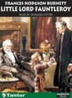 Little Lord Fauntleroy Cover Image