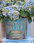 Country Living Salvage Style: Decorate with Vintage Finds Cover Image