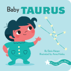 A Little Zodiac Book: Baby Taurus Cover Image