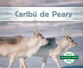 Caribú de Peary (Peary Caribou) Cover Image