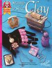 Stamp & Slice Clay Cover Image