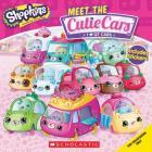 Meet the Cutie Cars (Shopkins: 8x8) Cover Image