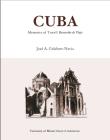 Cuba: Memories of Travel / Recuerdos de Viaje Cover Image