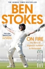 On Fire: My Story of England's Summer to Remember Cover Image