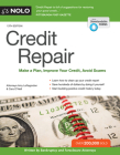 Credit Repair Cover Image