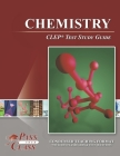 Chemistry CLEP Test Study Guide Cover Image