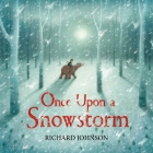 Once Upon a Snowstorm Cover Image