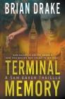 Terminal Memory: A Sam Raven Thriller Cover Image