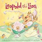 Leopold the Lion Cover Image