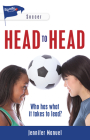 Head to Head (Lorimer Sports Stories) Cover Image
