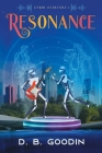 Resonance: A Cyberpunk Experience of Reclaiming Human Culture from the Machines Cover Image